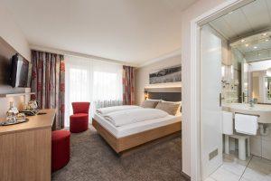 Doppelzimmer Basic Hotel Bären Rottweil