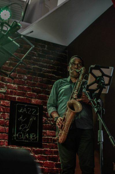 Jazzfest in Rottweil
