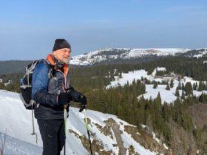 Ausflug auf den Herzogenhorn